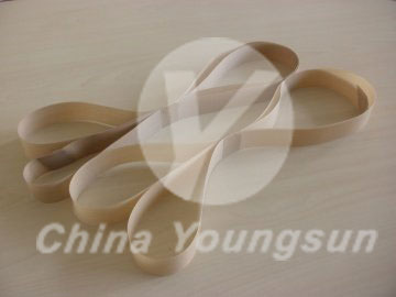 High Temperature Resist Laminated PTFE Belts