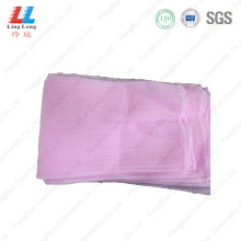 Pink Alluring shower towel bath item
