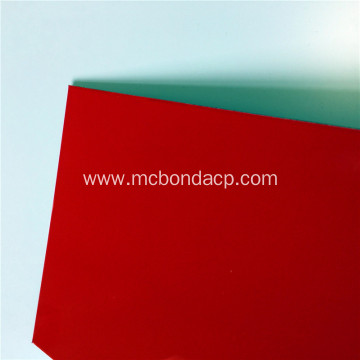 MC Bond Granite Vein Metal Plastic Composite Panel