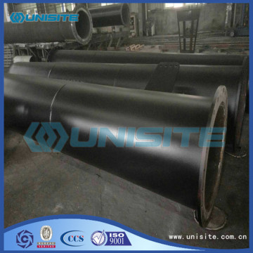 Customized Straight Pipe Exhaust