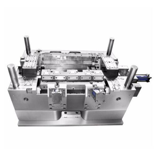 Split Air Conditioning plastics Shell injection Moulds