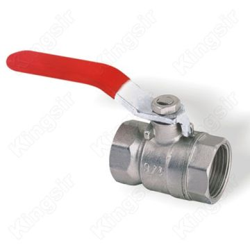 Reliable for Brass Ball Valves Brass Water Ball Valve supply to Denmark Manufacturers
