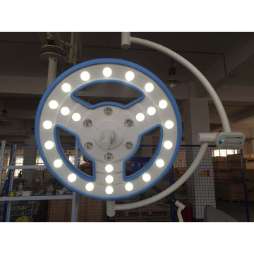 Double Dome Hollow OT Lamp Led