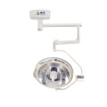 Medical halogen shadowless lamp