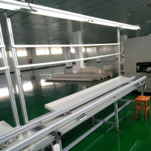 Hot sale for Pcb Assembly Line,Toys Assembly Line,Automated Assembly Line Manufacturer in China Chip PCB Assembly Line Aluminum Conveyor Belt Equipment supply to Spain Manufacturers