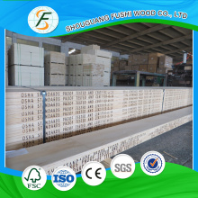 China for Poplar LVL 42MM LVL SCAFFOLDING BOARD supply to Turkey Manufacturer