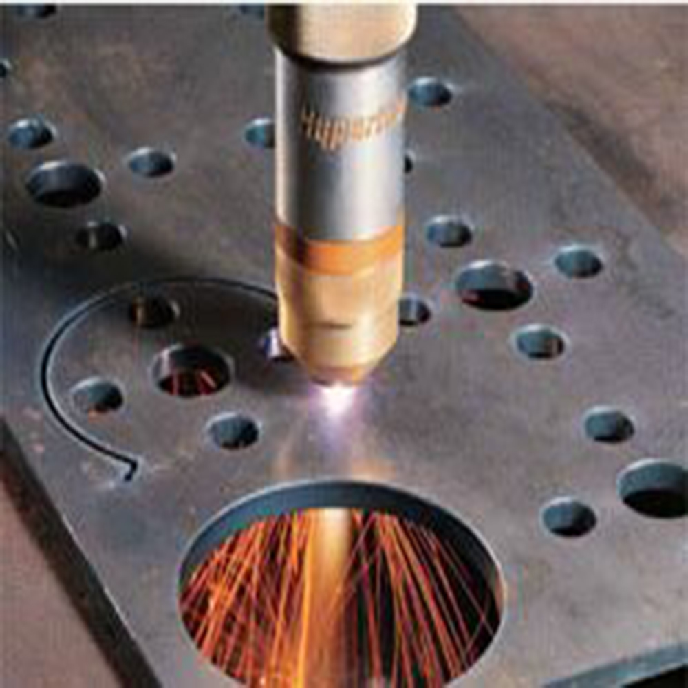 Metal Cutting Plasma
