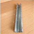 Highway Aluminum Rail Guard