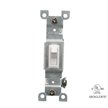 UL  American Standard 1 lever switch (1way/2way)