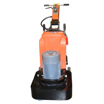 Concrete Diamond Grinder And Edge Polishing Machine