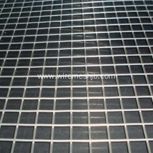 "SS304 Welded Wire Mesh With 1"" Aperture"