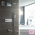 Wall Shower Thermostatic Brass shower faucet