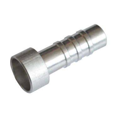 Aluminum CNC Turning Service/ CNC machining parts