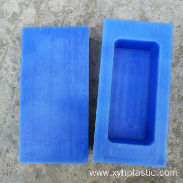 Best-Selling for Bakelite Products Processing Good Wear Resistance Plastic Nylon Processing Parts supply to United States Manufacturer