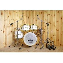 Ordinary Discount Best price for China Pvc Drums,Snare Drum,Pvc Cover Drum Manufacturer and Supplier 5 Pieces PVC Drum Kit supply to Guyana Factories