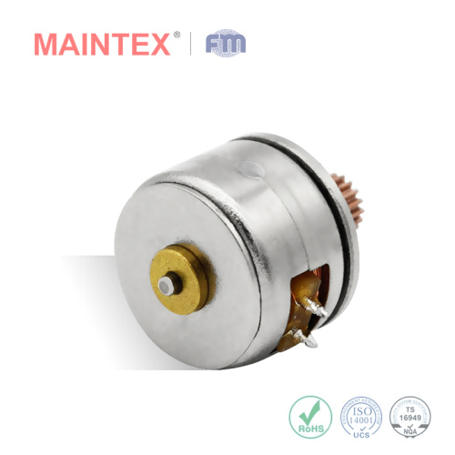 15BY25 for Home Security System |PM Stepper Motor