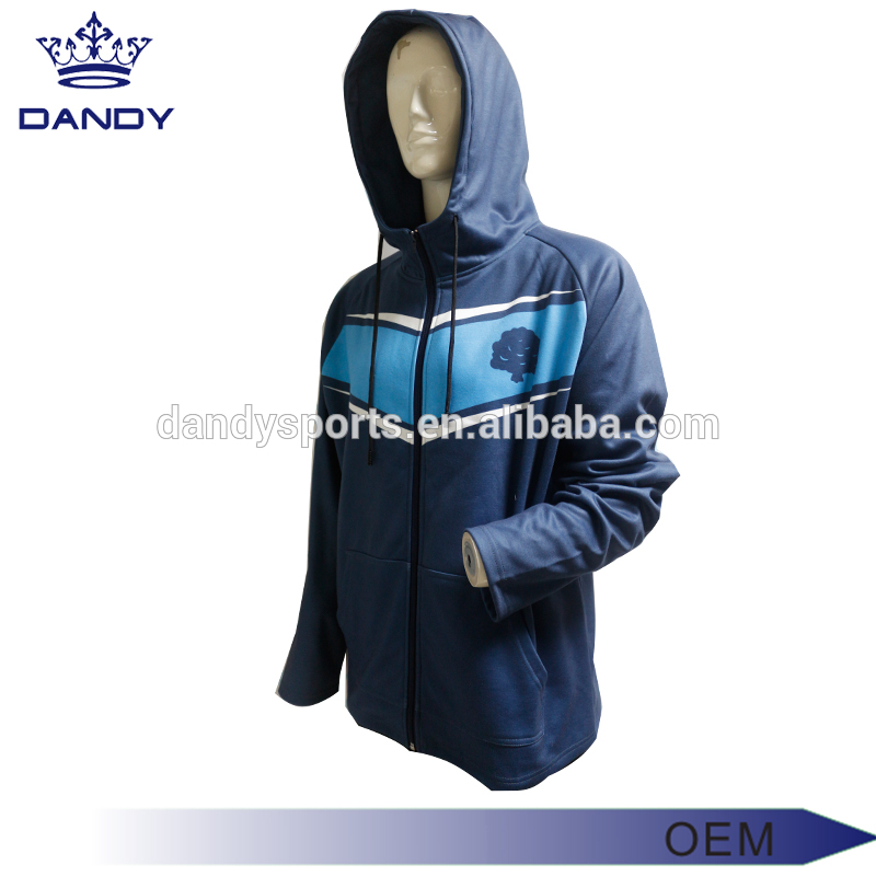 running hoodies mens