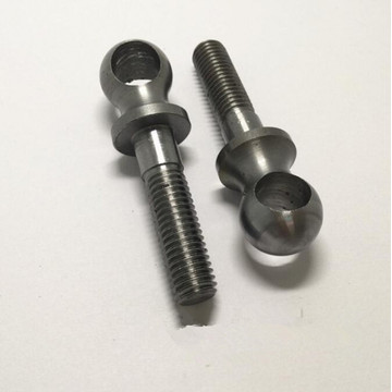 custom small types precision turning parts assembly part