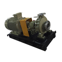 CZ series standard chemical pump