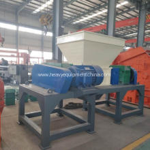 Wood Pallet Shredder Medical Waste Shredder For Sale