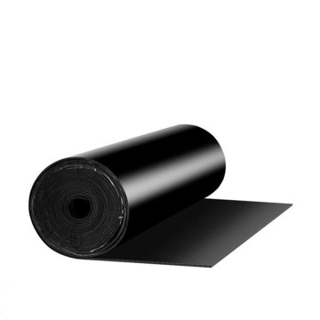 Leading for Industrial Rubber Sheet nitrile rubber sheet NBR rubber oilproof sheet supply to French Polynesia Factory