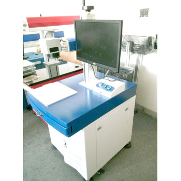 Direct Sales Laser Marking Machine for Integrated Circuits