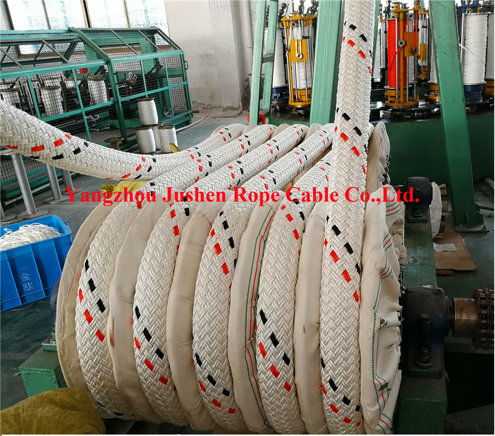 Nylon Double Braided Rope (2)