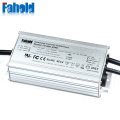 Driver led 80w waterproof power supply