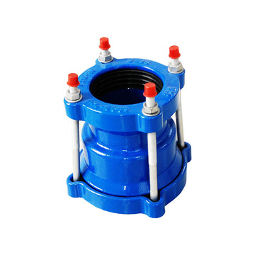 Large  Restraint Flange Adaptor