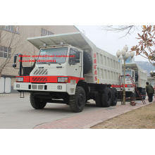 Sinotruk 70T Big Dump Trucks