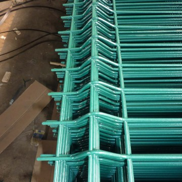 Outdoor Welded Wire Mesh Dencing