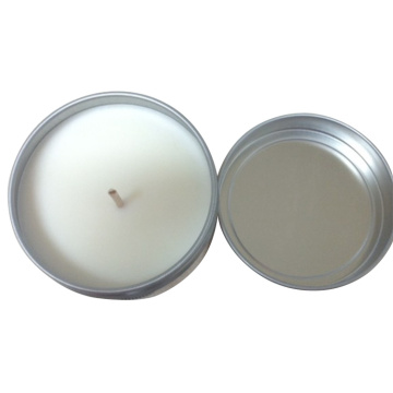 Naturally Pure Soy wax aroma massage candle