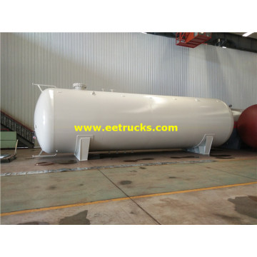 100cbm 50mt Large Domestic LPG Tanks