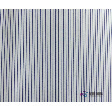 High Quality for Poly Blend Jacquard Fabric Pinstripe Polyester Blend Plain Fabric supply to Bermuda Manufacturers