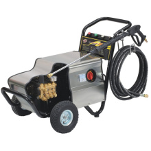 3600psi 7.5kw Cold Water High Pressure Cleaner