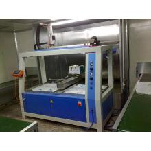 Axis Robotic Coating Machine