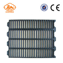 China New Product for Cast Iron Pig Slat SST Fast Installation Cast Iron Pig Slat Flooring export to Chile Factory