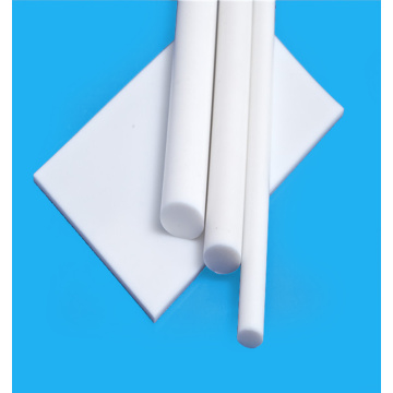 Lower Coefficient 3D Printer 4mm Diameter PTFE Bar