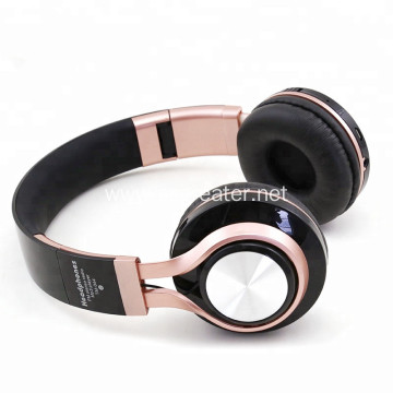 Wireless Headset Bluetooth Headphone Stereo Wireless Headset