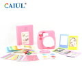 Caiul Instax Mini 9 Camera Accessories Bundle