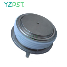 High Frequency Thyristor Exported to Worldwide