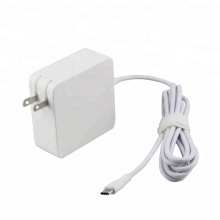 60W Laptop Adapter T-Tip for Apple MacBook Pro