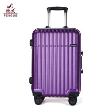 Carry-on ABS shell TSA lock hard business luggage