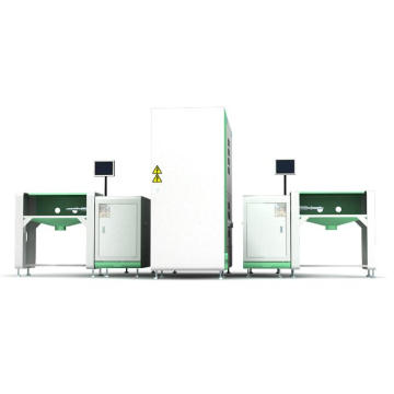 Professional for High Output Down Filling Machine High-Performance Double Filling Station Machine supply to Guatemala Factories