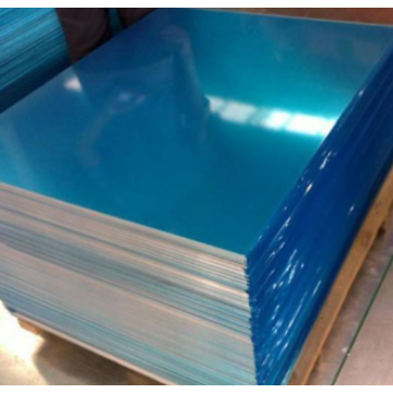 Manufactur standard for Aluminium Plate For Rigging 2024 Aluminium rolled plate supply to Portugal Supplier