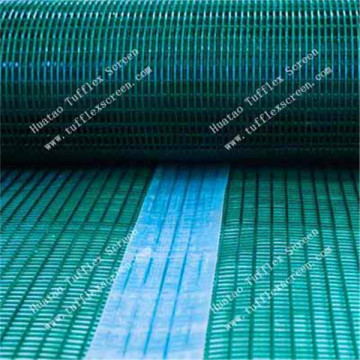 Welded Tufflex Screen Mesh