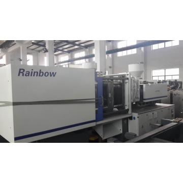 2700 KN Servo Plastic Injection Molding Machine