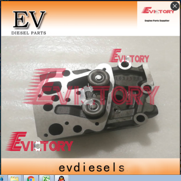 D924TI cylinder head block crankshaft connecting rod