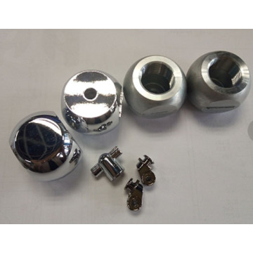 Nickel Plating zinc Die casting Processing