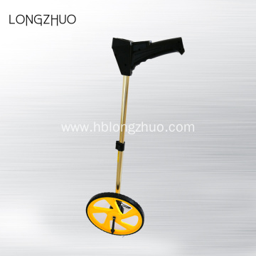 Digital mechanical Walking Distance Measuring Wheel